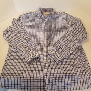 MICHAEL KORS MICHAEL BRAND DRESS SHIRT.